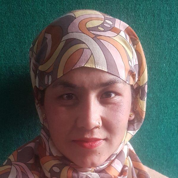 Nirmal Batika Academy  staff image Anita Khadka