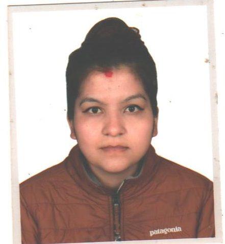 Nirmal Batika Academy  staff image Rojina Thapa