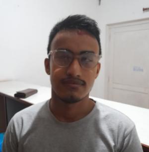 Nirmal Batika Academy  staff image Kiran Thapa