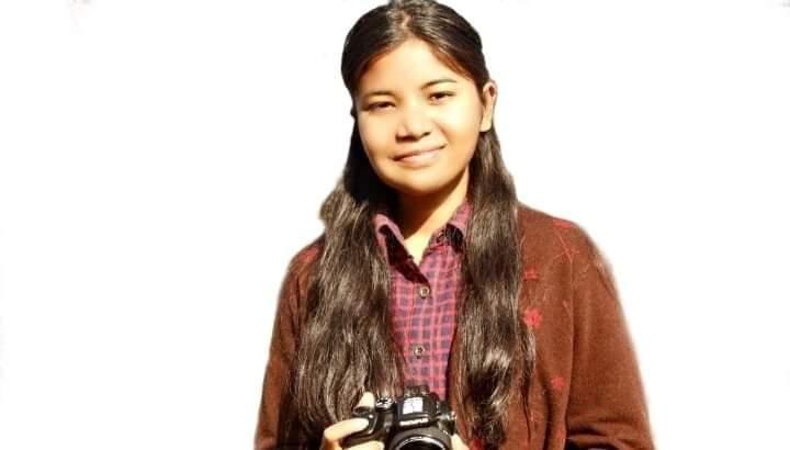 Nirmal Batika Academy  staff image Srijana Chaudhari