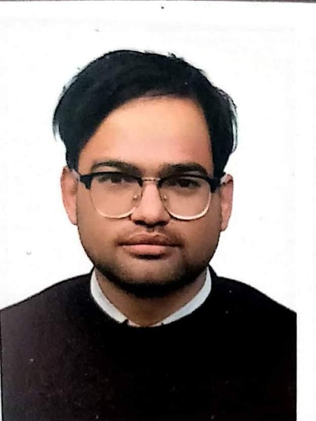 Nirmal Batika Academy  staff image Yub Raj Shahi