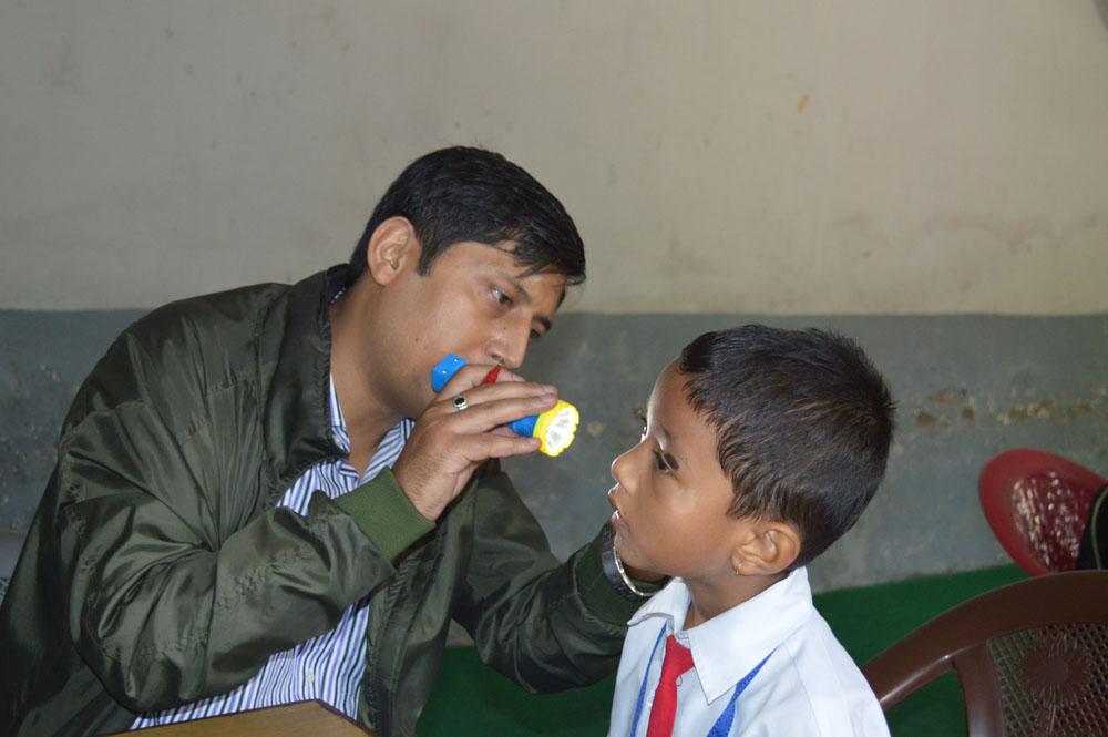 Health Checkup Programme