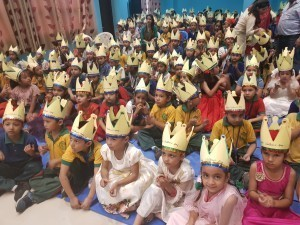 Children day celebration