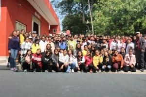 Saura, Chitwan