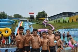 Nirmal Batika Academy : Summer Splash -2076