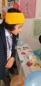 Nirmal Batika Academy : Nutrition Exhibition -2076