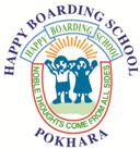 Happy Boarding School