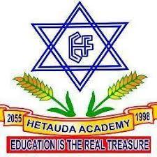 Hetauda Academy