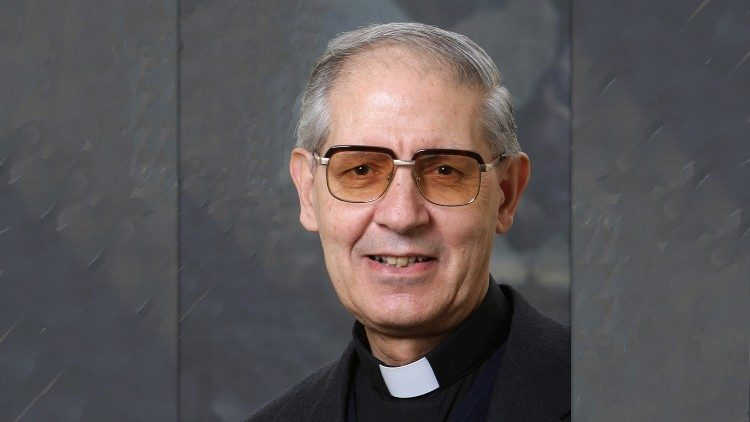 The former Superior General, Rev. Adolfo Nicolás, SJ, passed away.