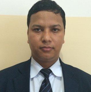 Nirmal Batika Academy  staff image Govinda Neupane