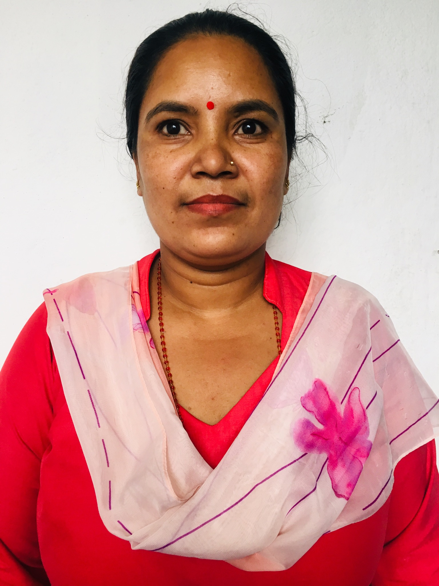 Nirmal Batika Academy  staff image Anisa Bakhati