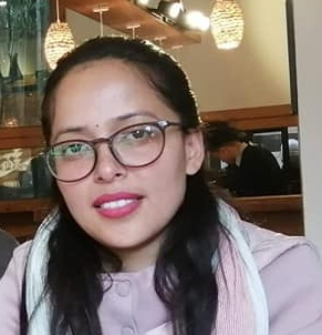 Nirmal Batika Academy  staff image Sharmila Thapa