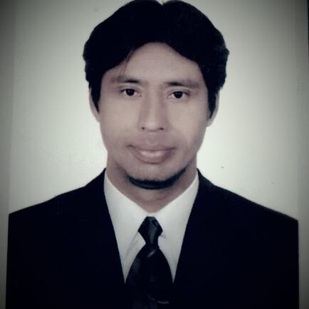 Nirmal Batika Academy  staff image Bishnu Karki