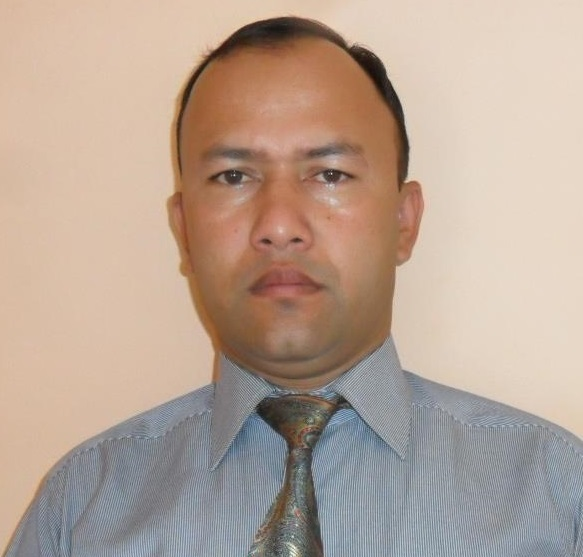 Nirmal Batika Academy  staff image Krishna Bdr Thapa