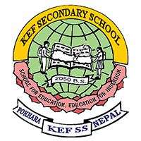 KEF-Logo