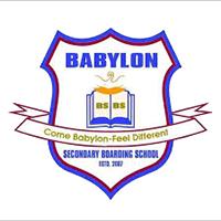 Babylon-Logo