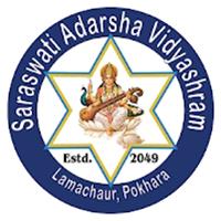 Saraswati-Logo