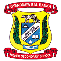 Gyanodaya-Logo