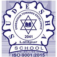 Sudesha-Logo