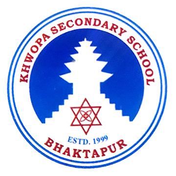 Khwopa-Logo